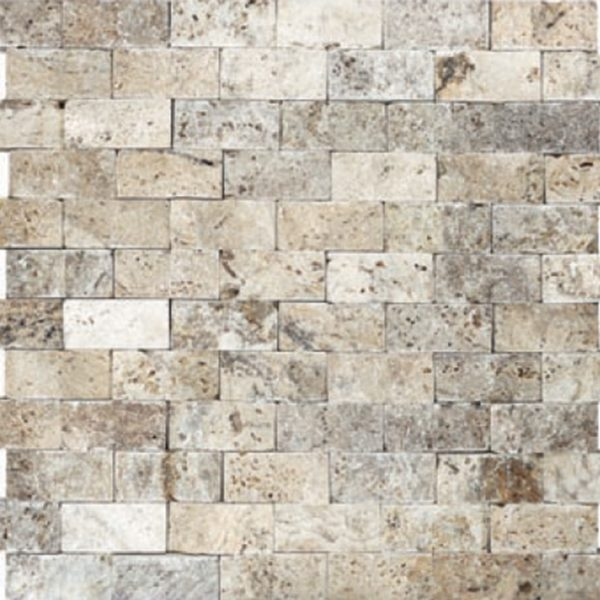 Splitface Travertine Picasso