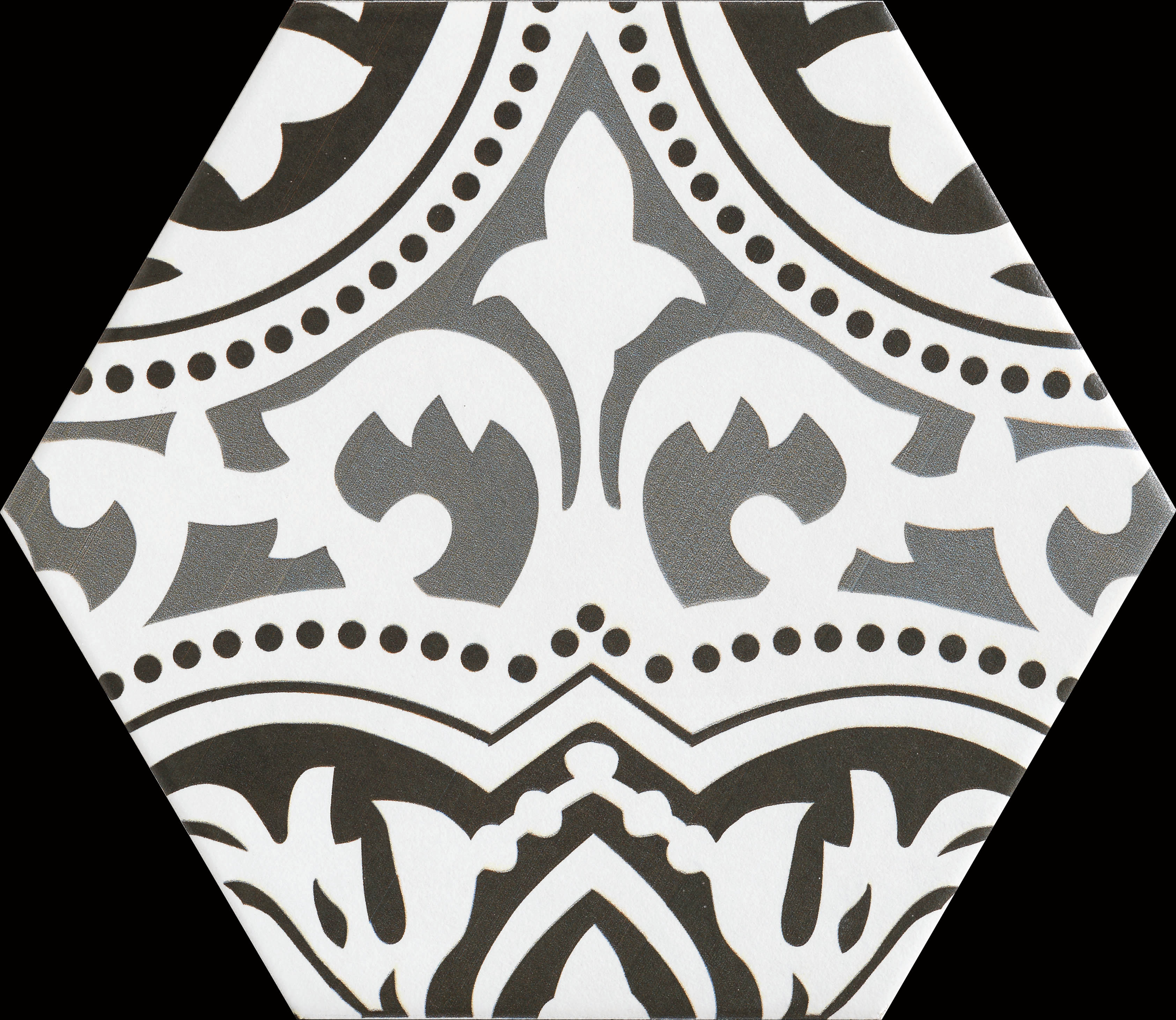 Hexagon Decor