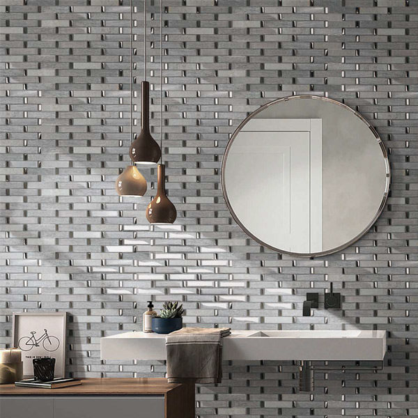 Mosaic Collections With Roomview